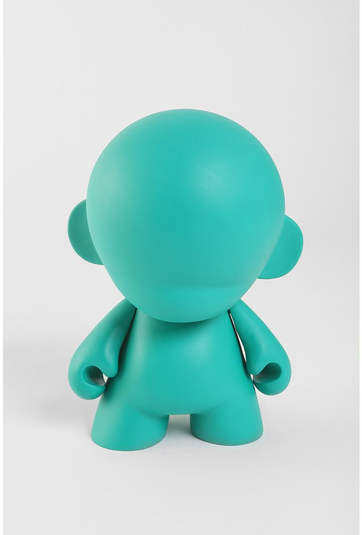 Kidrobot S Mega Munny Vinyl Figure Vinyl Toys Designer