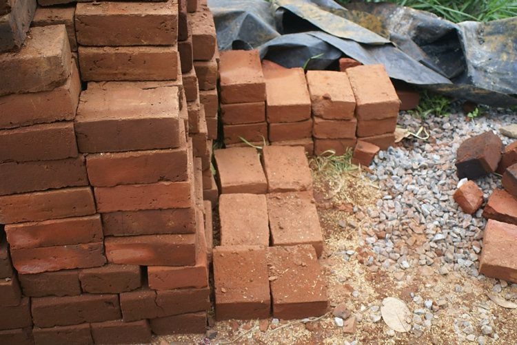 Australian Recyclers Is Largest Second Hand Bricks