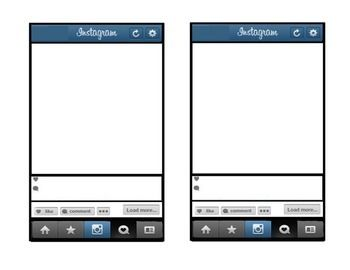 Instagram Template | Current events, Creative and Middle