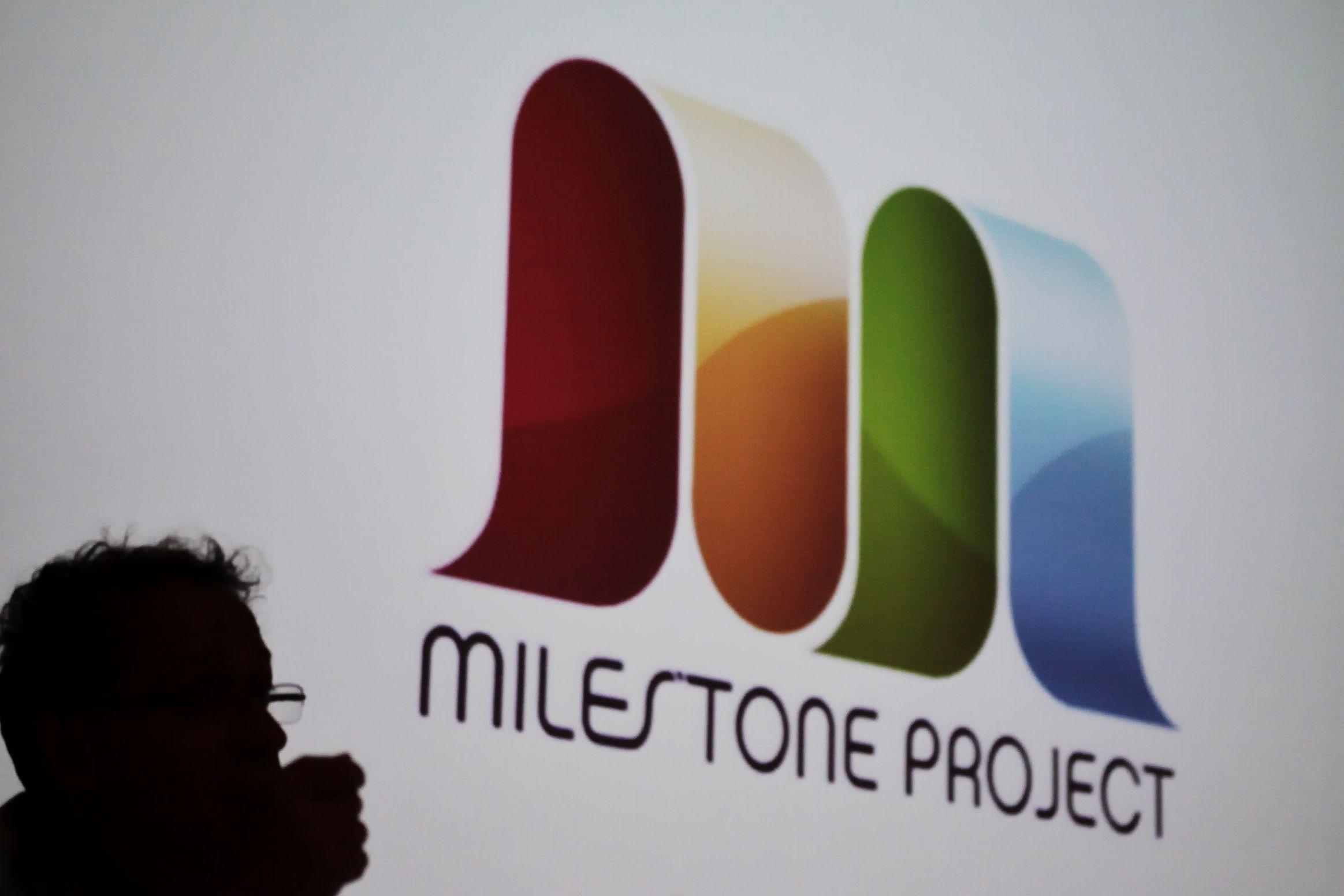 Pensament al Milestone Project Girona - Edició 2013