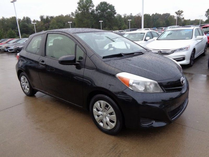Toyota Fredericksburg Va >> Used 2014 Toyota Yaris In Fredericksburg Va 497041527 1