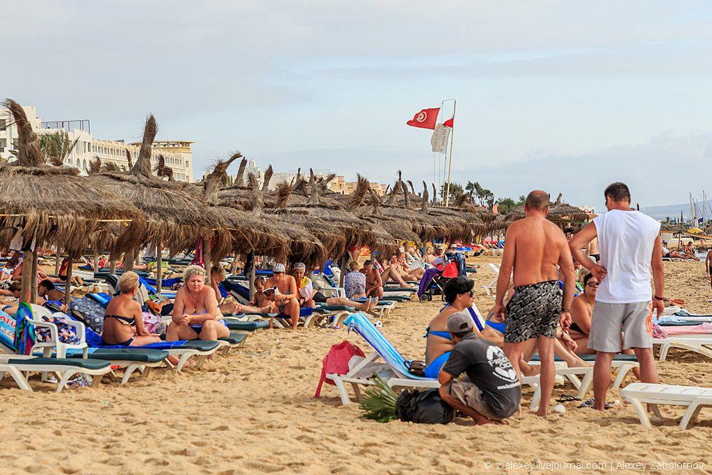 Фото - путешествия по миру: Скучный Тунис: почему не стоит ...