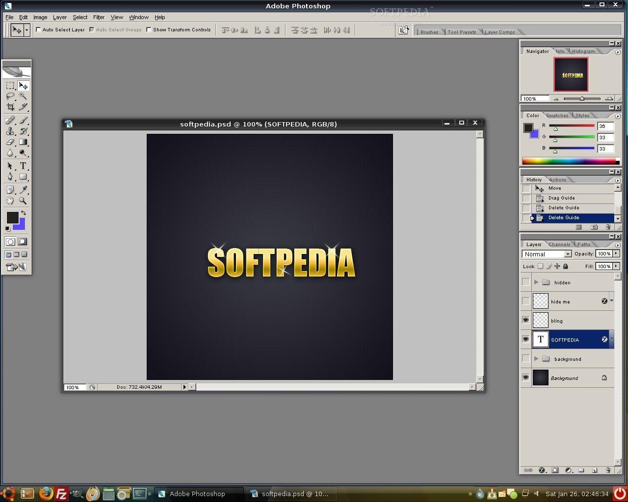 Adobe creative desktop apps Adobe Creative