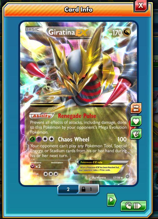 for Pokemon TCG Online Greninja /& Zoroark GX DIGITAL ptcgo in Game Card