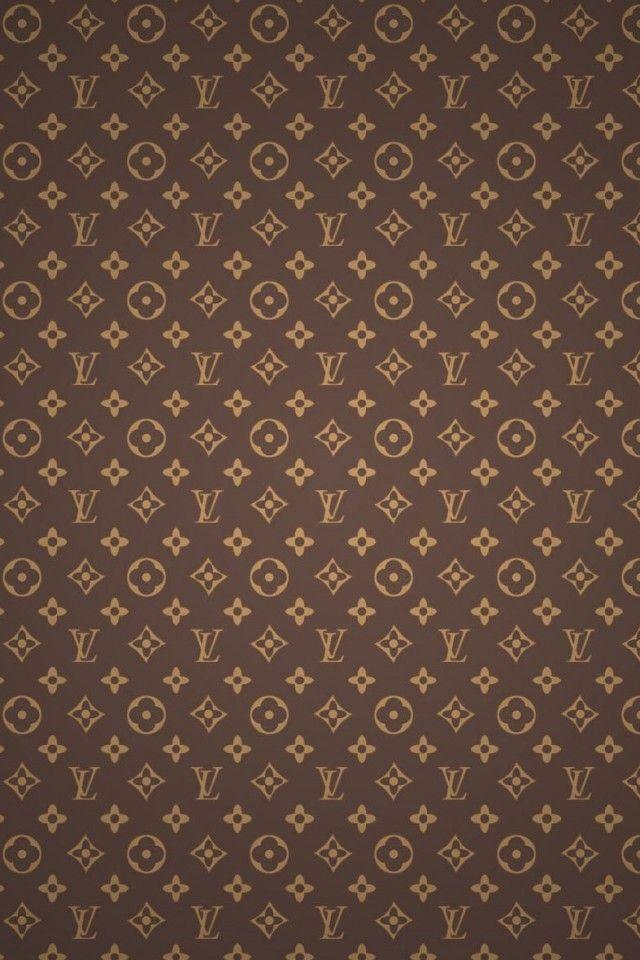 iPhone Louis Vuitton background / www.shefabulous.se ...