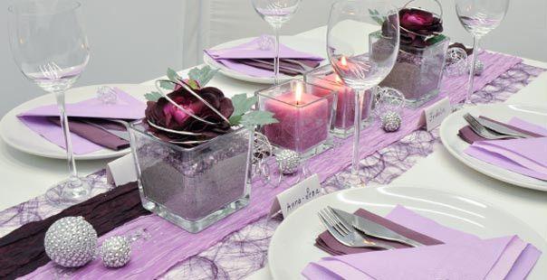 viele beispiele mustertische f r feste feiern events z. Black Bedroom Furniture Sets. Home Design Ideas