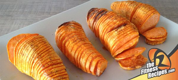Fitness Recipes Easy Crispy Ovenbaked Sweet Potatoes Better Than Fries By Fitness Recipes