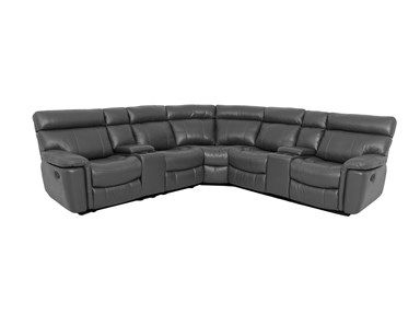 Best Shop For Cheers Grayson Power 6 Piece Sectional G63461 640 x 480