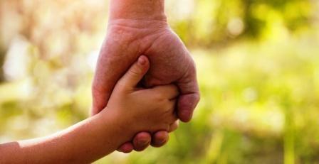 Cómo armonizar tu relación con papá - http://www.anneastilleros.com/como-armonizar-tu-relacion-con-papa/