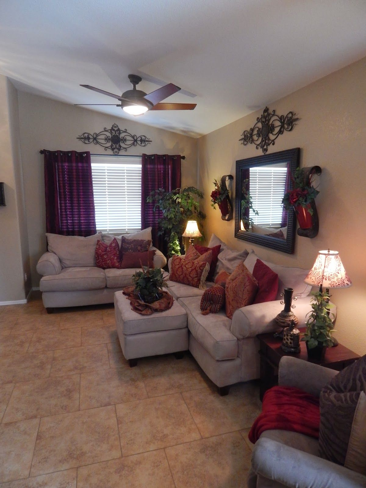 Family Room Accessories