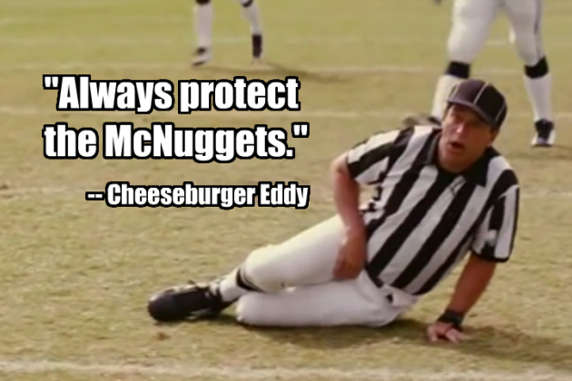 The 50 All-Time Greatest Sports Movie Quotes | Quotes from ...