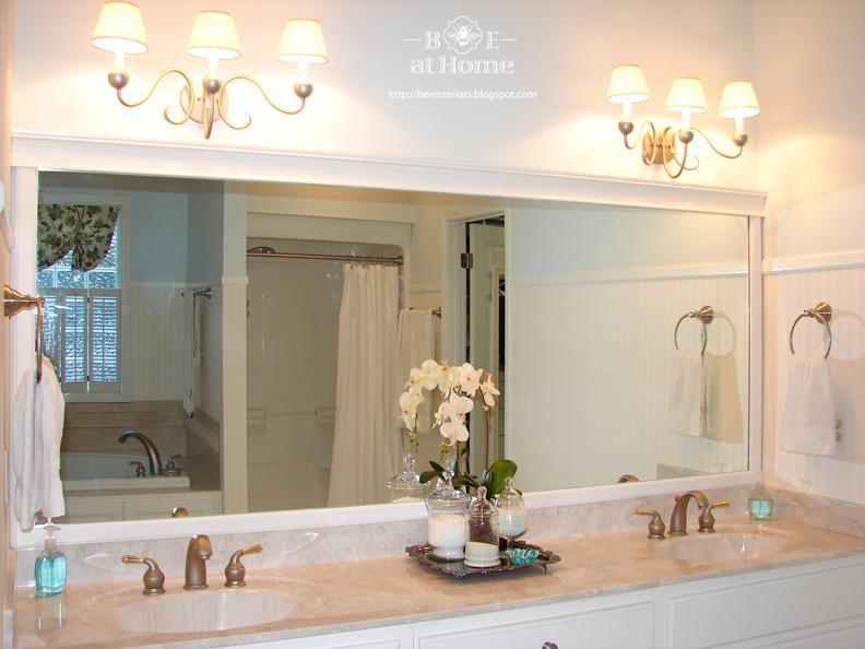 Ideas Update Large Bathroom Mirror Google Search