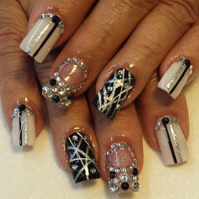 Padgram Nail Designs Beautiful Nail Art Beautiful Nails