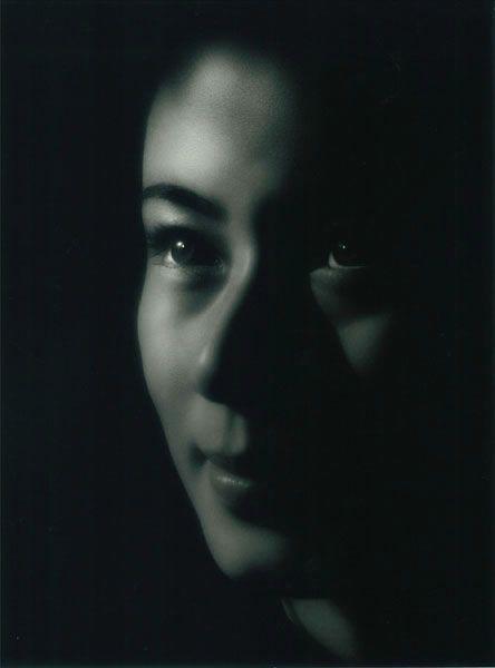 Myeyeslikethis Yasuko Fujita Japanese Actress Photography By
