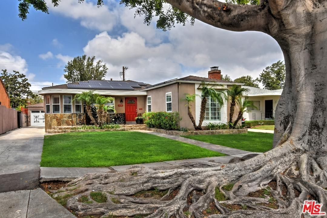 3937 WESTSIDE AVE, LOS ANGELES, CA 90008: Photo 1
