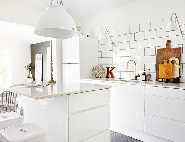 Isla o mesa de cocina decoracion cocina mobiliario auxiliar ...