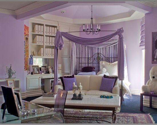 teenage girls bedroom ideas purple. 25 Gorgeous Teen Girls\u0027 Room Ideas Teenage Girls Bedroom Purple C