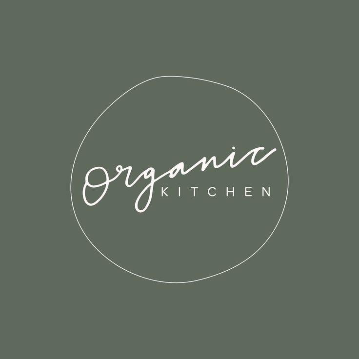 Organic Kitchen — Brighten Made