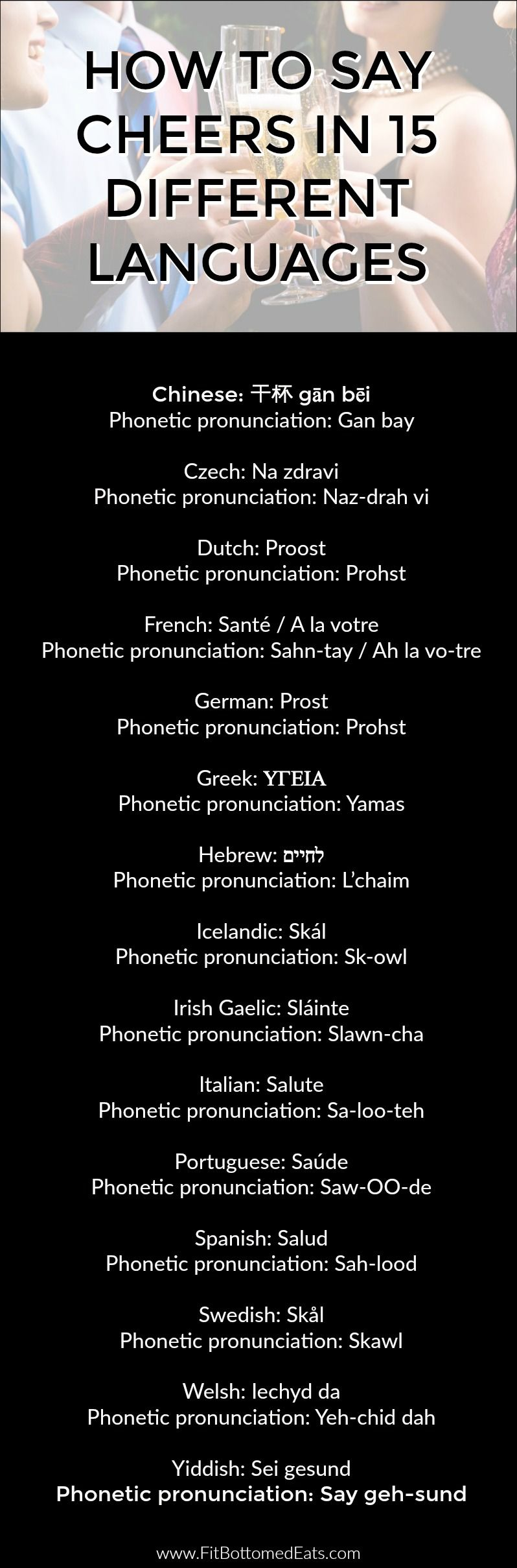 how to say spirit in different languages
