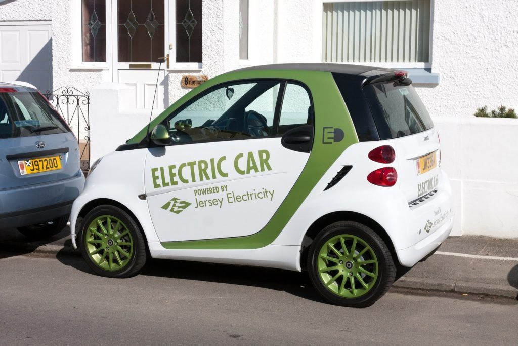 Are Electric Vehicles Cheaper To Own Than Gas Or Diesel Ones