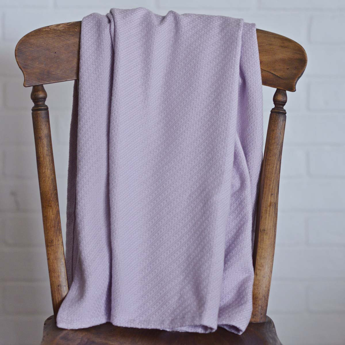 Lilac baby blanket farmhouse home decor pinterest products