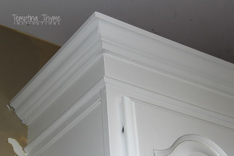 I Can Finally Breathe I Believe That There Has Been Enough Time And Kitchen Cabinet Crown Molding Crown Moulding Kitchen Cabinets Kitchen Cabinets To Ceiling