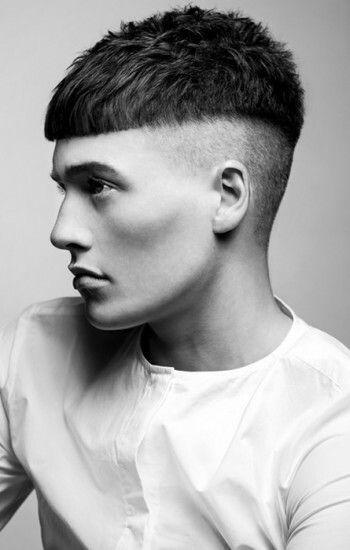 Coupe homme automne hiver 2019
