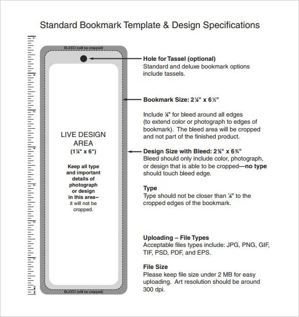 Image Result For Bookmark Size  Bookmarks    Bookmarks