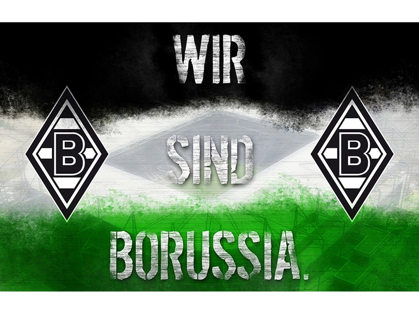 Borussia Monchengladbach Wallpaper Hd Borussia Monchengladbach Borussia Borussia Gladbach
