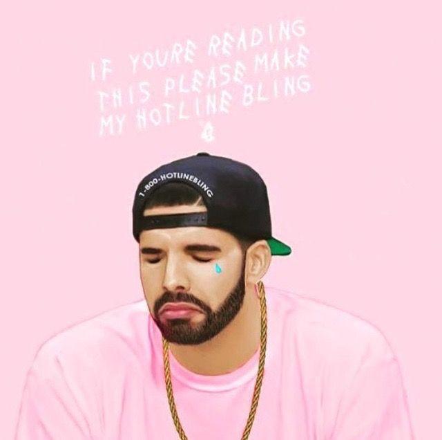 Drake Iphone Wallpaper: Pinterest// Nyla Johnay €�
