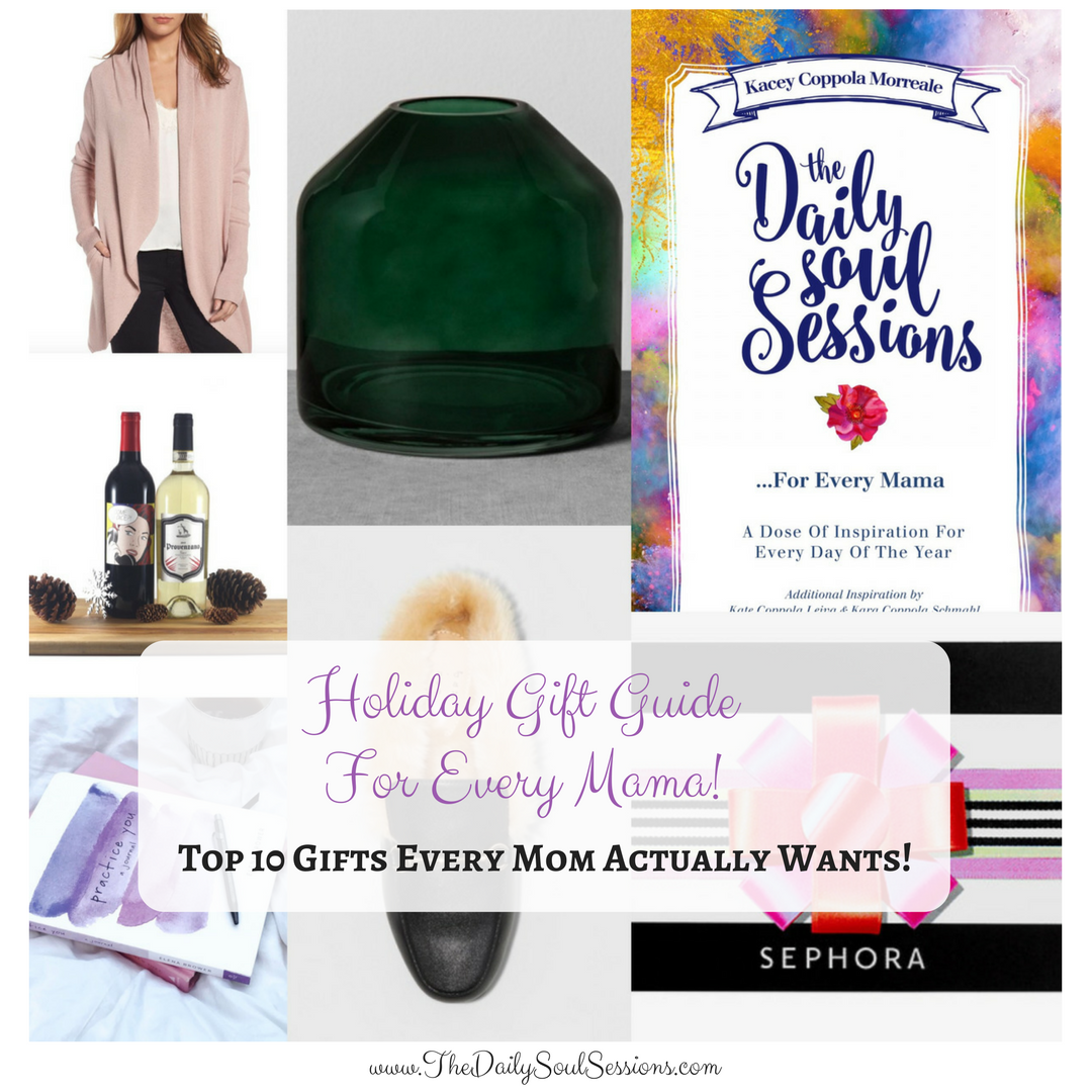 Best Gifts for All the Moms in Your Life
