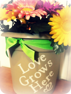 Make a kindness pot to help your children grow acts of love with one another.  Ignite Learning with Conscious Discipline LLC