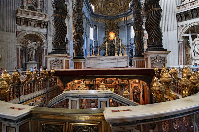 How to See St. Peter's Tomb in Vatican City Visiting the