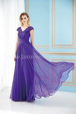 Jasmine Jade Mothers Dresses - Style J155070 [J155070] : Wedding ...