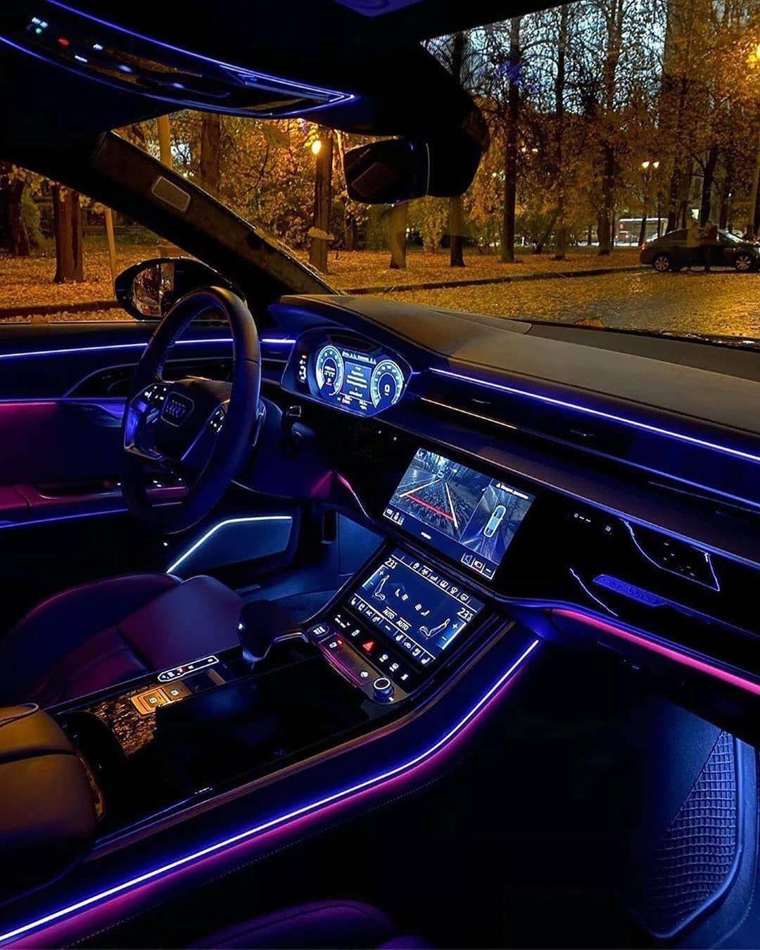 13++ Gle 2020 interior night ideas