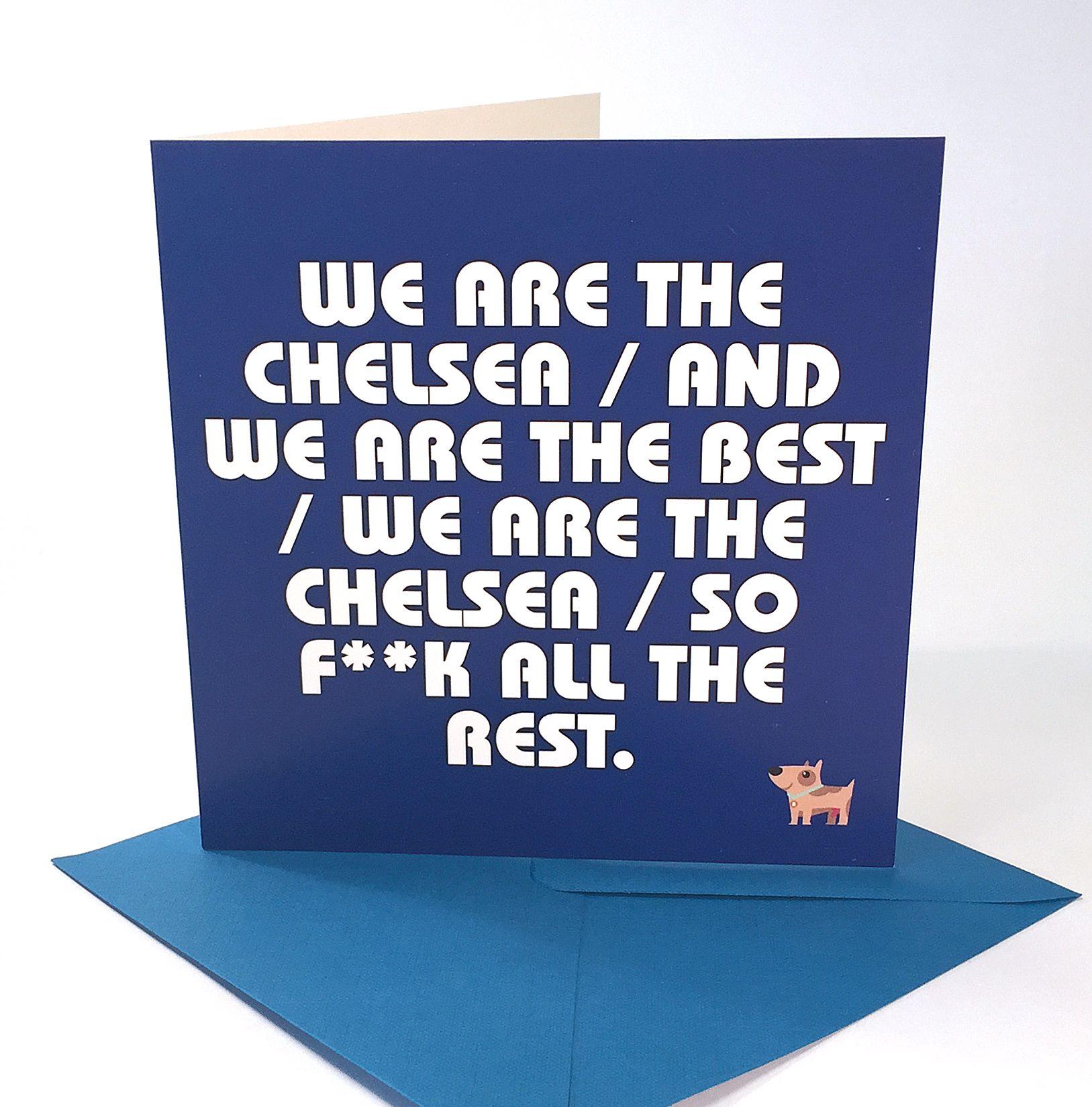 Chelsea Chant