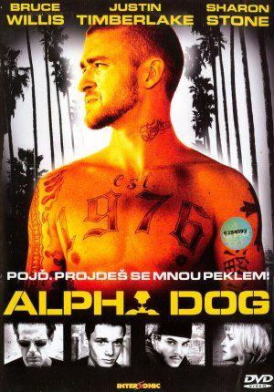 Cover For Alpha Dog Alpha Dog Dog Cover Poster