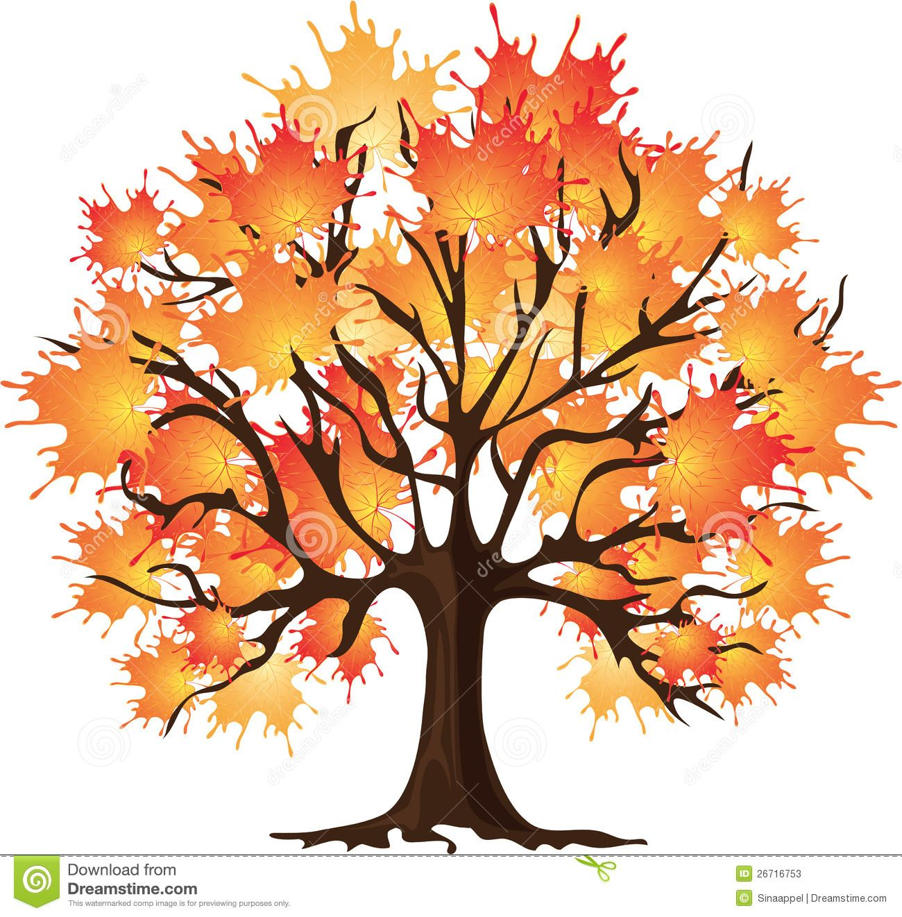 fall clip art free animated fall tree clip art art autumn tree rh pinterest com fall clipart free black and white fall clipart images