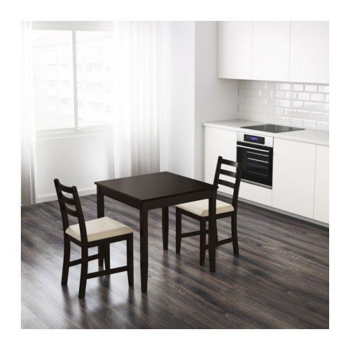 LERHAMN Pöytä  - IKEA