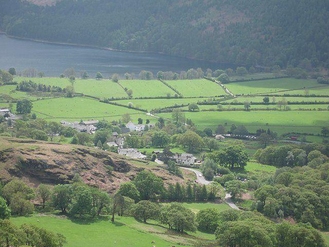 Buttermere Cumbria
