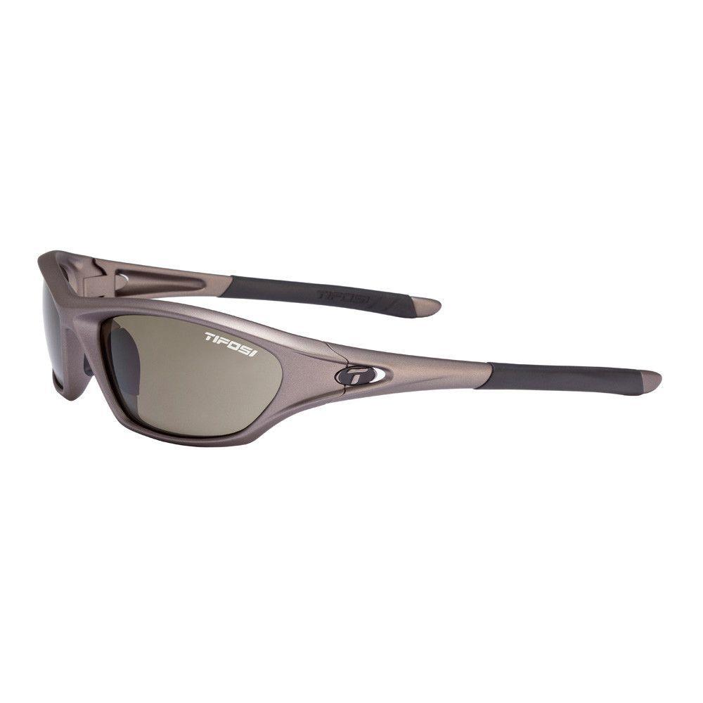 Tifosi core single lens sunglasses iron single lens