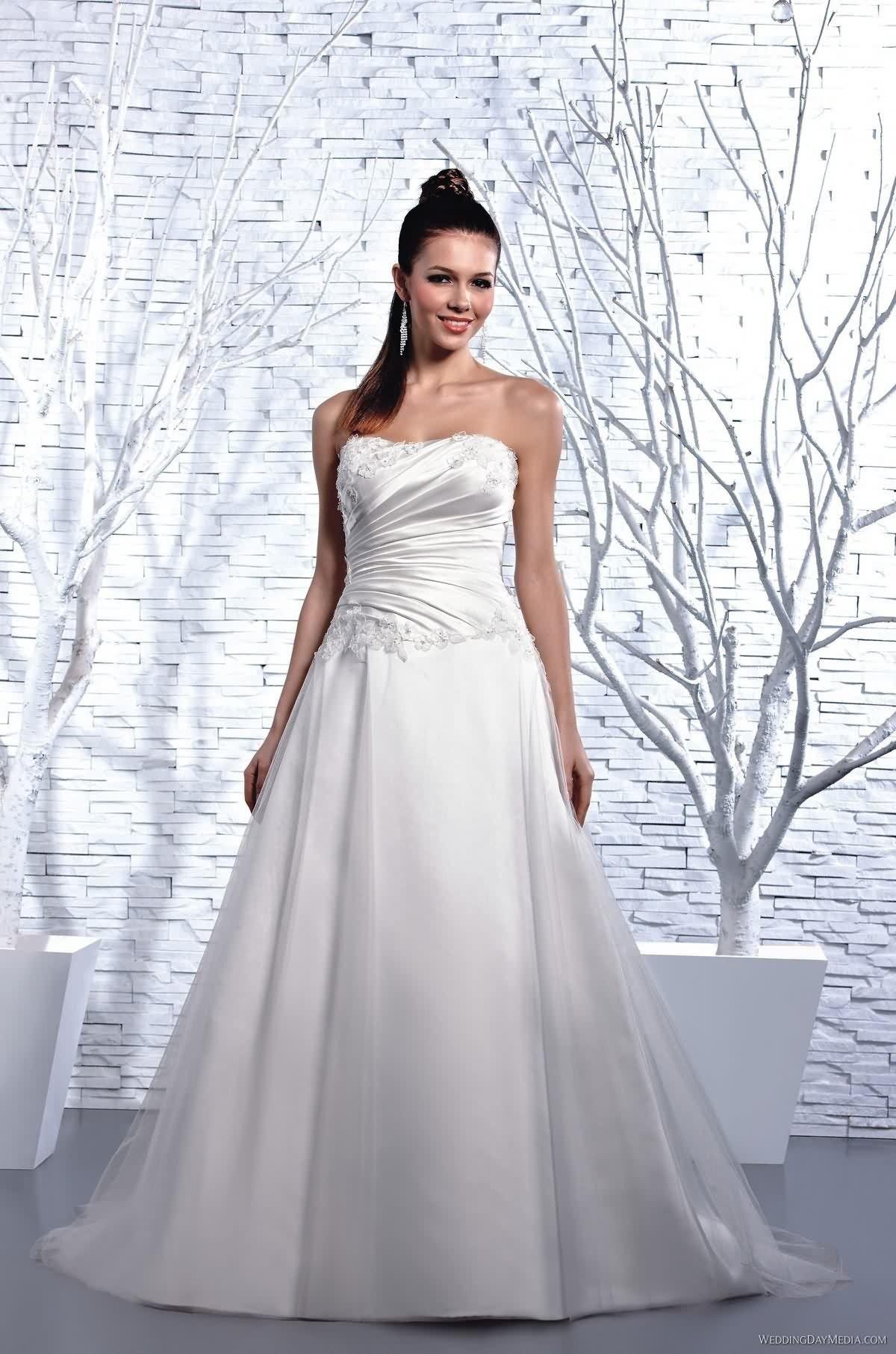 D Zage D31203 Wedding Dresses 2017 238 55