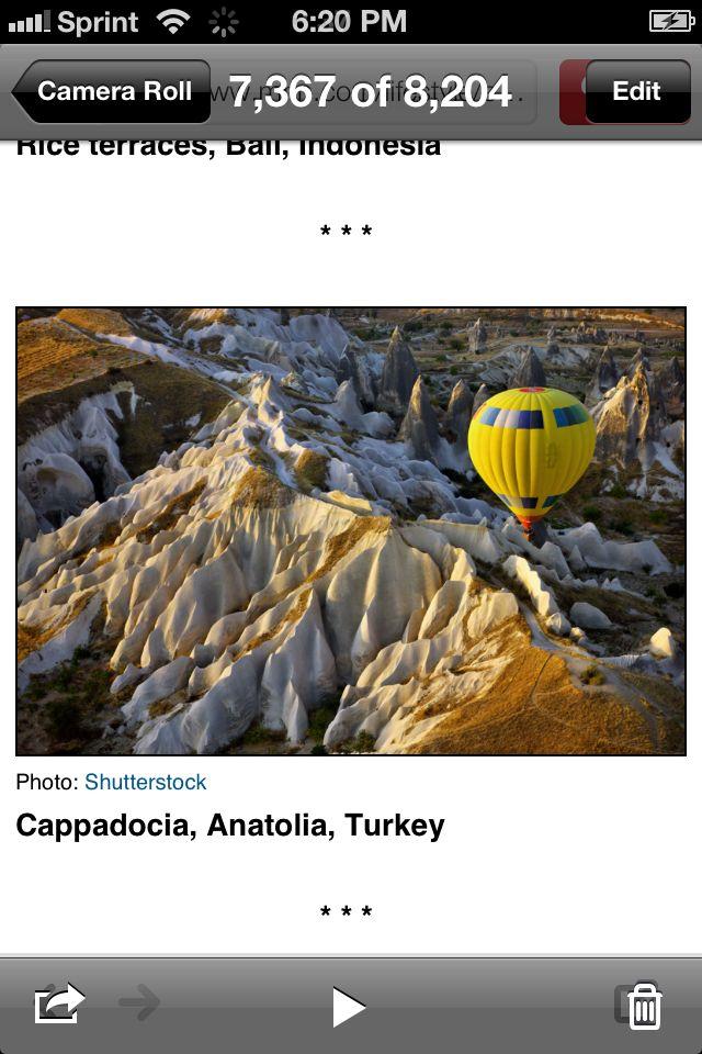 Anatolia Turkey