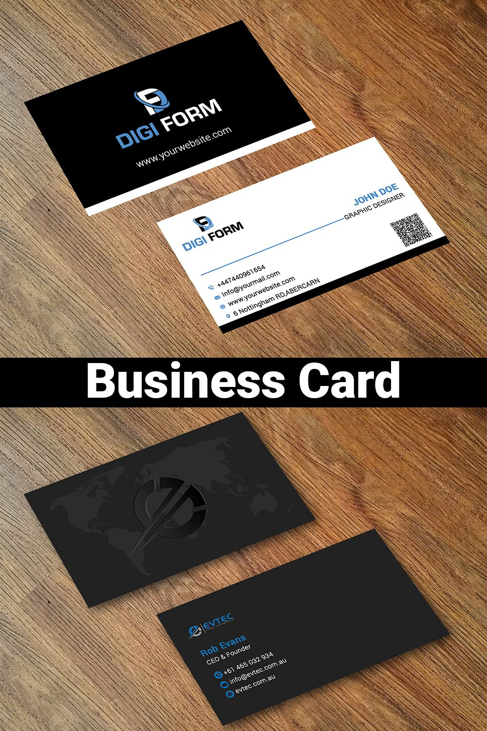 Animash Mondal I Will Design Business Card And Stationary For 10 On Fiverr Com Business Card Design Cleaning Business Cards Modern Business Cards
