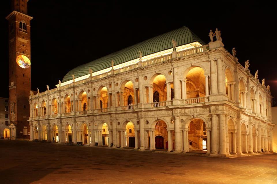 Wedding in the Basilica Palladiana Vicenza | wedding in Italy ...