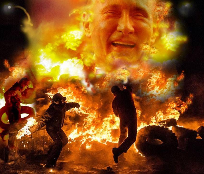 """""""Надоел"""": в ходе антипутинских акций в России задержаны 100 человек - Цензор.НЕТ 7093"""