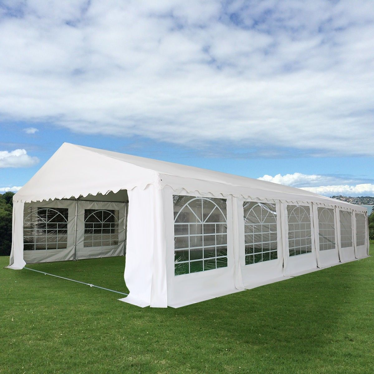 20u0027 x 40u0027 Shelter Heavy Duty #Outdoor Wedding Tent & 20u0027 x 40u0027 Shelter Heavy Duty #Outdoor Wedding Tent | Home u0026 Garden ...