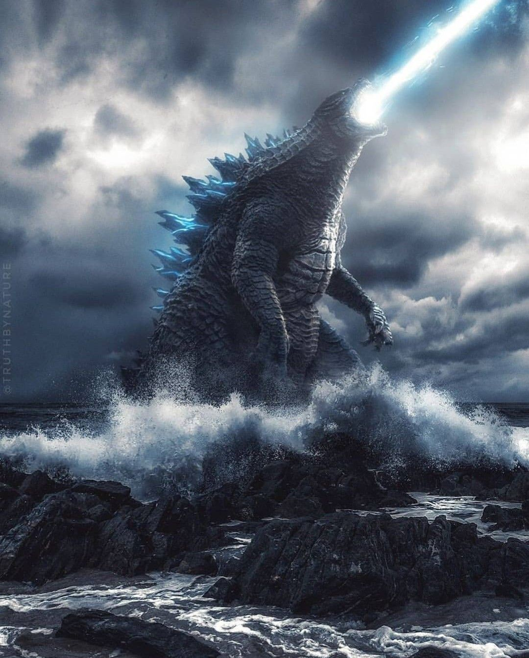 Pin by Phil Warwick on Cinematic in 2020 Godzilla