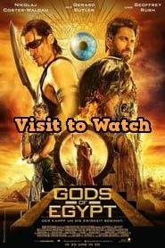 Gods Of Egypt Ganzer Film Deutsch