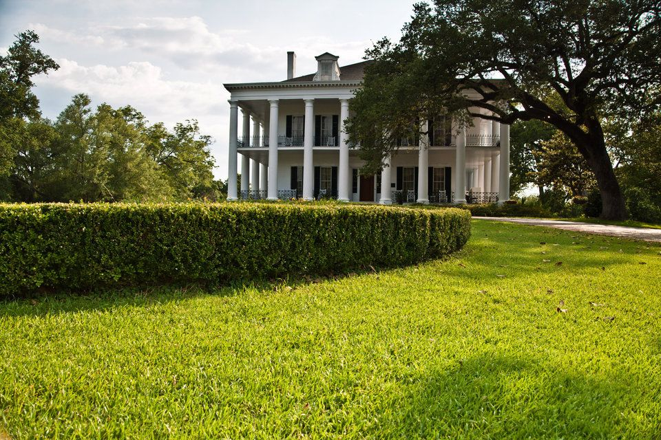 Dunleith Historic Inn Natchez, MS Natchez, Historic homes
